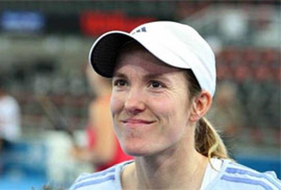 Justine Henin droomt van tweede olympisch goud
