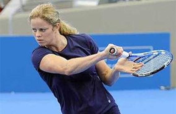 Kim Clijsters kiest voor nieuwe aanpak