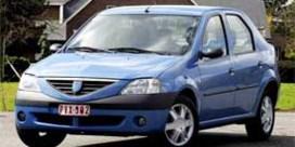 Roemeense budgetwagen heel betrouwbaar
