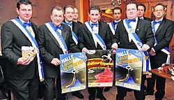 Dit jaar moesten preselecties de beste deelnemers selecteren voor de liedjeswedstrijd van Halle op Losse Schroeven. yds