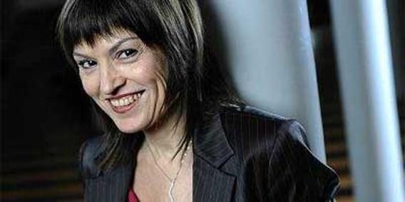 Linda De Win krijgt inbrekers over de vloer