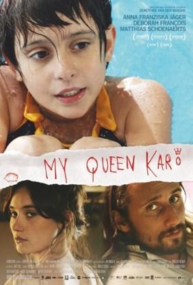 My Queen Karo in selectie European Film Awards