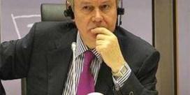 Belgen prijzen dossierkennis van liberaal De Gucht