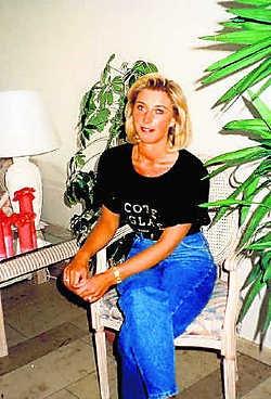De moord op Ingrid Cackaert is al 19 jaar een mysterie. repro fm