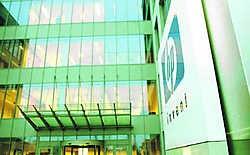 In de HP-vestiging in Diegem zijn voornamelijk verkoop en logistieke diensten ondergebracht.kms