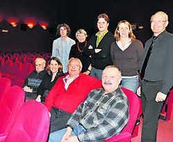 Binnenkort kunnen senioren in de cinema genieten van films uit de jaren vijftig en zestig, met sterren zoals Marlon Brando en Clark Gable. Edwin Fontaine