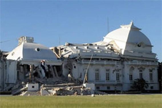 Aardbeving op Haïti was voorspeld