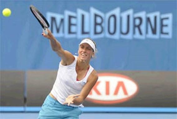 Wickmayer start kwalificaties Australian Open tegen Japanse Sema