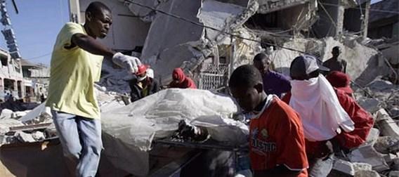 6.000 gevangenen ontsnappen na aardbeving in Haïti