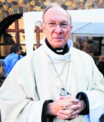 André Léonard, de bisschop van Namen, wordt de nieuwe aartsbisschop.Tim Dirven
