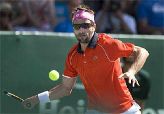 John Isner wint ATP-toernooi in Auckland