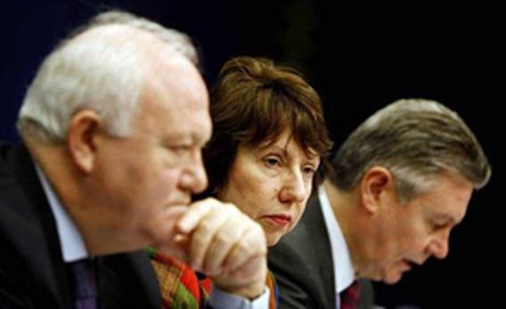 Europese Unie zegt Haïti 420 miljoen toe