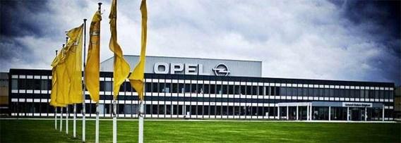 Zestien kandidaten voor site Opel Antwerpen