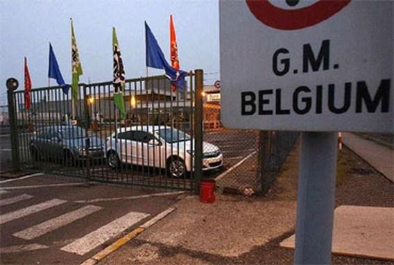Opel wacht op personeelsvergadering