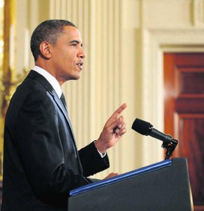 Obama wil Amerikaanse schuldenberg afbouwen