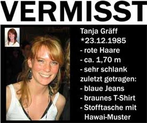 Speurders Janssen onderzoeken ook verdwijning Duitse studente