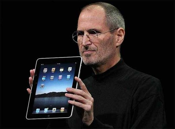 Niet iedereen overtuigd door de iPad