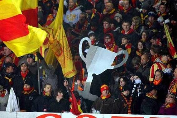 KV Mechelen op weg naar nieuwe bekerfinale