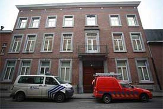 Leerling pleegt zelfmoord in inkomhal Naamse school
