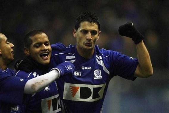 Pieroni telt Club Brugge uit