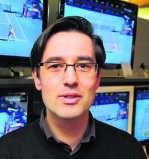 'De technologie is een absolute primeur in Belgische ziekenhuizen', zegt Wim Lannoo van het bedrijf Defoort. PHK