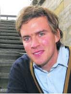 Schepen Mathias De Clercq: 'Ondernemers vormen de motor van de stad.'fvv