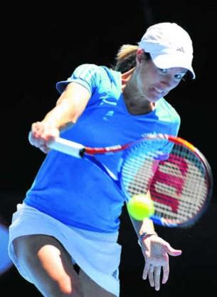 Wilander over Justine Henin: 'Zij bewijst dat je ondanks een klein gestalte toch kunt winnen, als je maar gevarieerd speelt.'belga