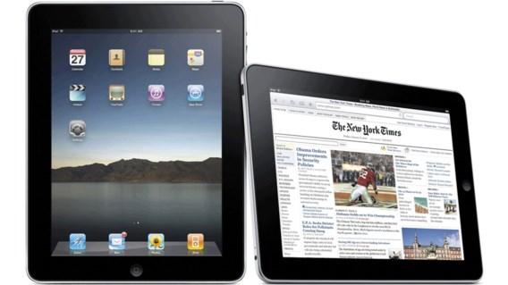 Sanoma kiest voor iPad