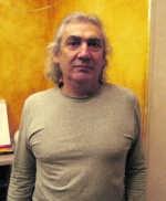 Alcides Urruzmendi: 'Wat een stank.'syo