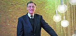 Aster Devrieze zetelde sinds 1971 in de gemeenteraad. shb