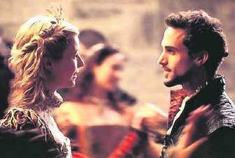 Shakespeare in love. miramax