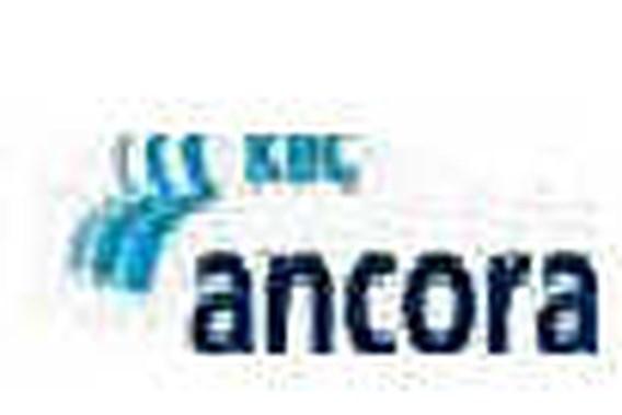 KBC Ancora boekt halfjaarverlies