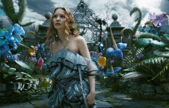 Bioscoopuitbaters boycotten 'Alice in Wonderland'