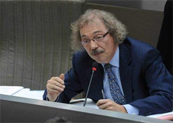 Boudewijn Bouckaert trekt zich terug uit partijbestuur LDD