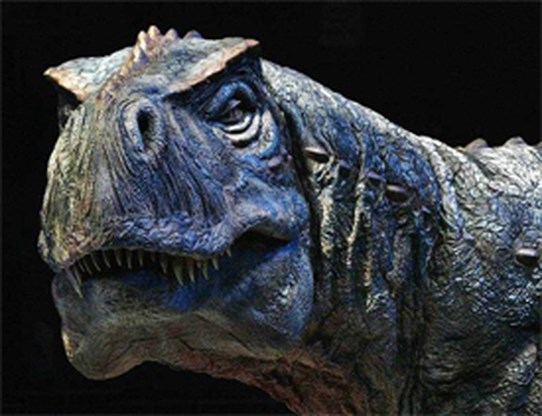 Het is nu zeker: dino's stierven uit door meteoriet