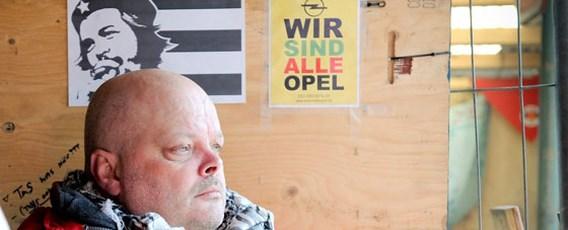 Duitsland wijst steun aan Opel af