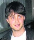 Daniel Radcliffe. pn