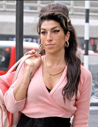 Amy Winehouse wil trouwen en kinderen krijgen