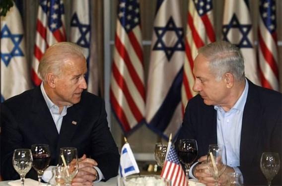 VS haalt zwaar uit naar Israël