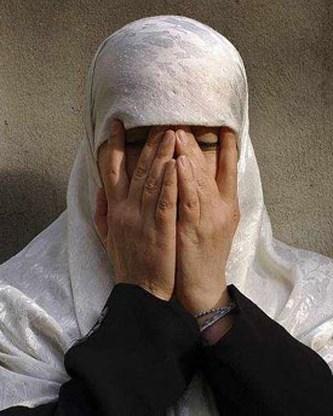 Malika el Aroud: een tip van de sluier