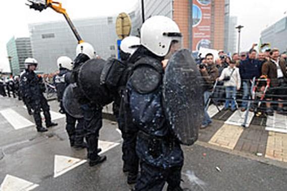 'Europa moet betalen voor Brusselse veiligheid'