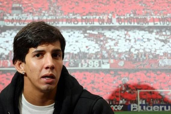 Victor Ramos duikt op na 23 dagen
