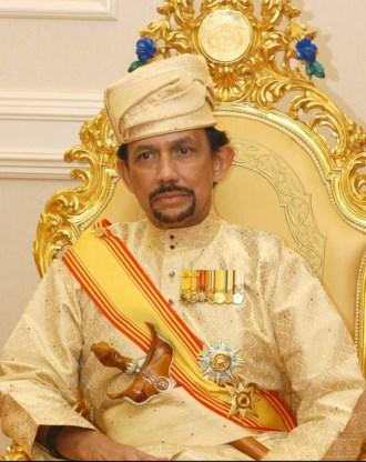 Sultan moet elektriciteitsrekening nog betalen: 174 miljoen euro