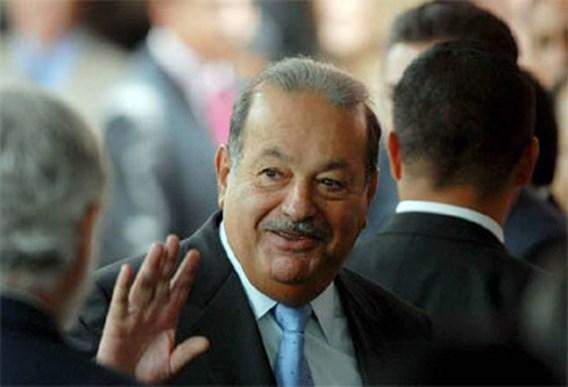 Mexico ten strijde tegen 's werelds rijkste man