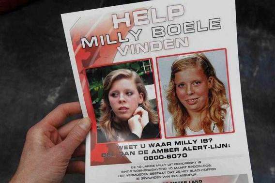 Politieagent bekent moord op Nederlandse Milly