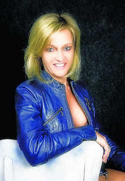 Het concept van Mrs. België staat Daisy aan: 'Ik denk dat mijn persoonlijkheid en verbale talenten van pas zullen komen.' Jan Auman
