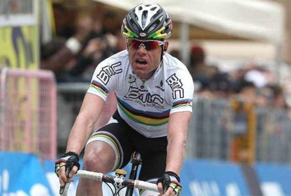 BMC met Ballan, maar zonder Evans naar Milaan-San Remo