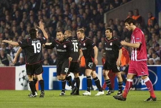Ook Bordeaux naar kwartfinale Champions League