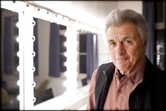 Amerikaanse schrijver John Irving stelt nieuwe roman in Brussel voor