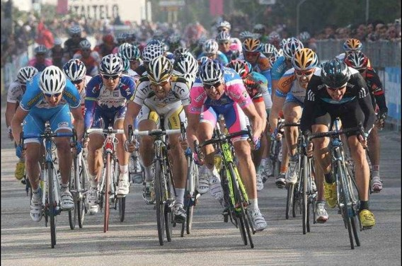 Lampre stelt ploeg af op Petacchi